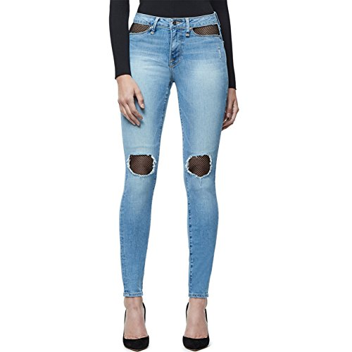 Bum Ladies Super Stretch Jeans (Blue) - 9