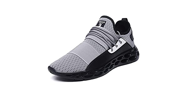 Amazon.com | KH3S Style Four Seasons Running Shoes for Men Gym Male Sneakers Betis Zapatillas | Running