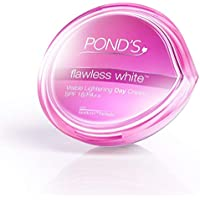 Ponds Flawless White Visible Lightening Day Cream 50g