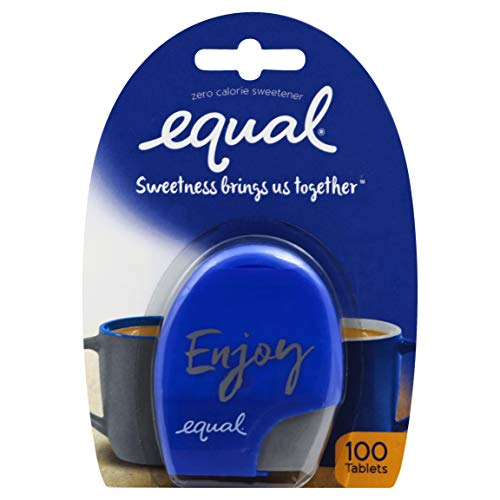 Top recommendation for equal tablets 100 count