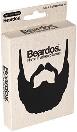 Haywire Group Beardos Name Beard