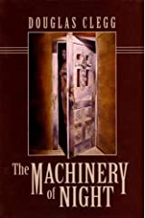 The Machinery of Night Hardcover