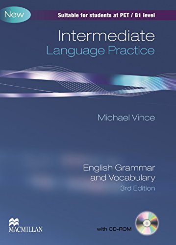 Intermediate Language Practice: Sb - Key PDF