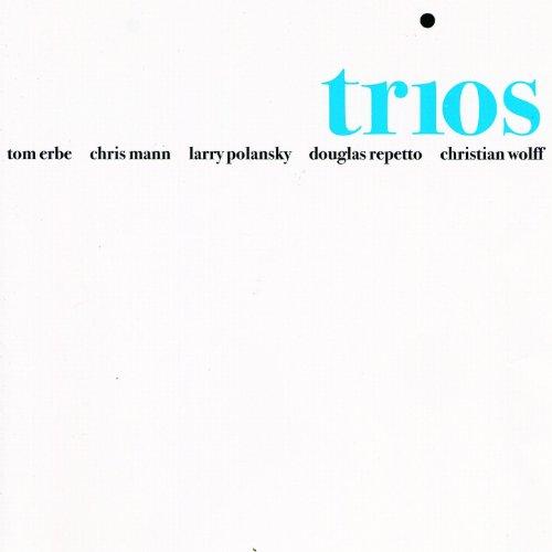 Trios (Tom Für Männer)