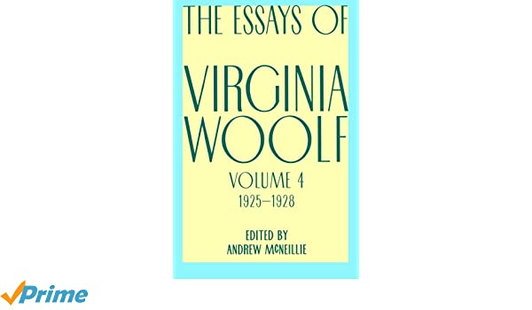 Virginia woolf 1929 essay