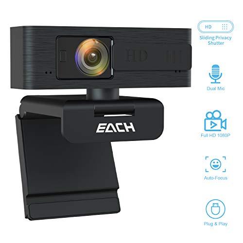 🥇 CADA Webcam
