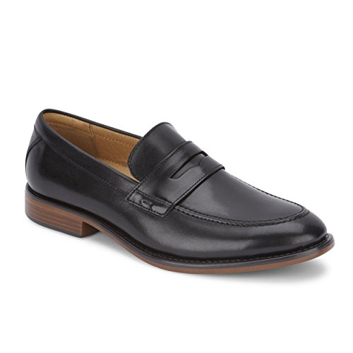 Dockers Mens Harmon Leather Dress Penny Loafer Shoe by Dockers