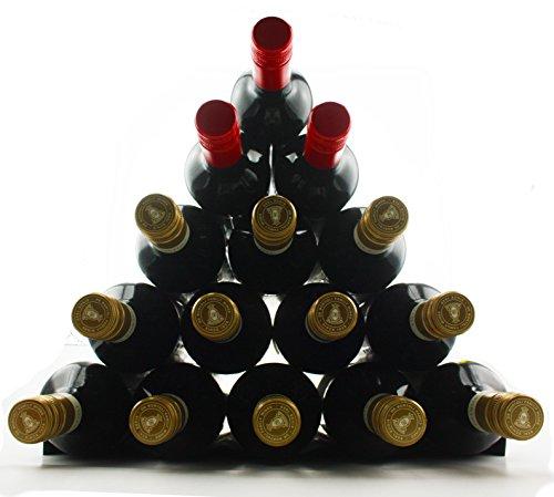 Winestakz Wine Storage System Refrigerator