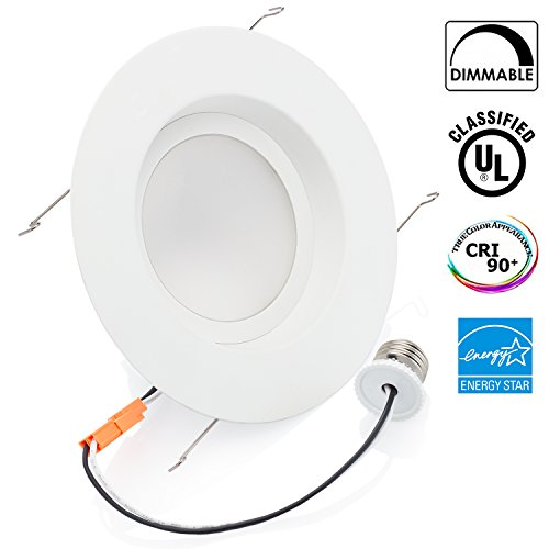 Dimmable Downlight Retrofit Recessed Lighting