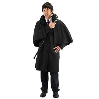 Dark Shadows Barnabas Jacket