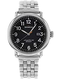 The Runwell Quartz Male Watch 10000053 (Certified Pre-Owned)