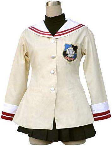 Clannad school uniform _image1