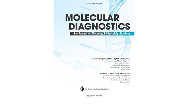 Molecular diagnostics : fundamentals, methods, & clinical applications