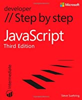 JavaScript Step by Step, 3rd Edition Front Cover