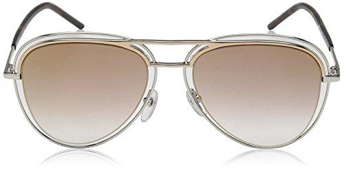 Havana Sf 7 Dorado Gafas SOL de Gd Grey Sp Pldgold Marc Jacobs S HqfCH