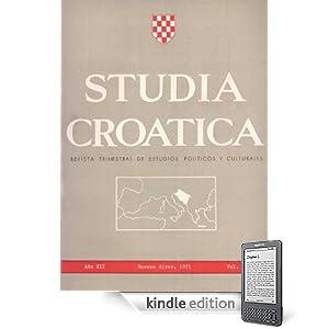 Studia Croatica - números 42-43 - 1971 (Spanish Edition)