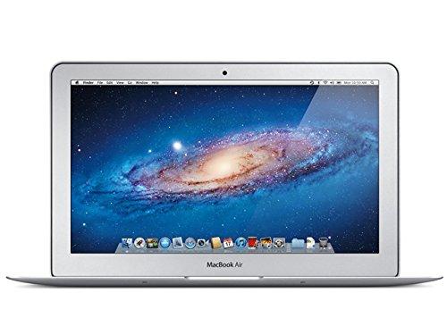APPLE アップル MacBook Air A1370 MC968J A Core i5 1.6GHz 4GB SSD-128GB 2011年の商品画像
