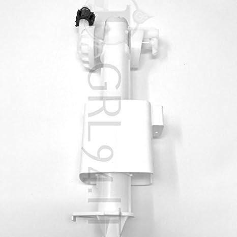 Grifo flotante Compact Art. VS0866693 Tropea 3