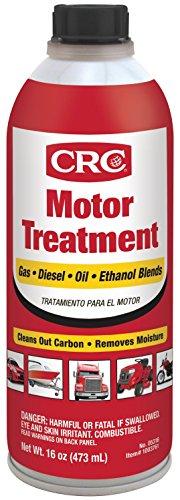 CRC Motor Treatment, 16 Fl Oz