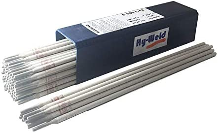 """2 LBS E309L-16 5//32/"""" x 14/"""" 2 lbs Stainless Steel Electrode"""