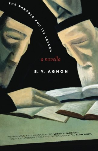 The Parable and Its Lesson: A Novella (Stanford Studies in Jewish History and Culture)