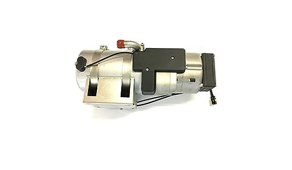 9 KW 12 V hydronic refrigerante Calentador diesel calentador de agua para barco, caravana, Motorhome: Amazon.es: Coche y moto