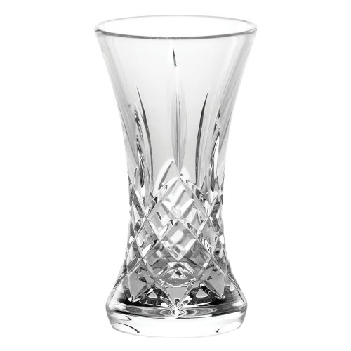 Galway Longford Giftware 5-Inch Waisted (Waisted Vase)