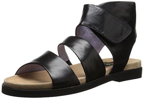 Tutti I Sandali Donna Gladiatore Billo Neri