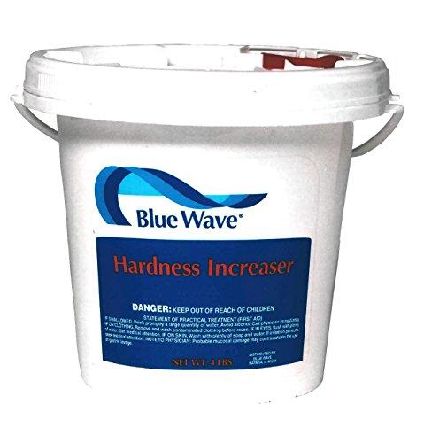 Blue Wave Hardness Increaser - 4 -
