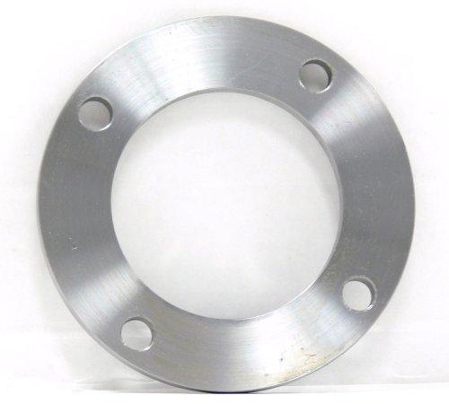 OBX Mild Steel Turbo Flange - 3