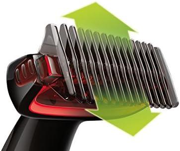 Philips BG105/10 - Afeitadora corporal, Apta para recortar el pelo ...