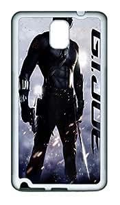 G.I. Joe TPU Silicone Case Cover for Samsung Galaxy Note 3 N9000 White by ruishernameMaris's Diary