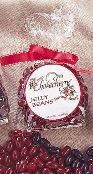 Wild Chokecherry Jelly Beans, 7oz