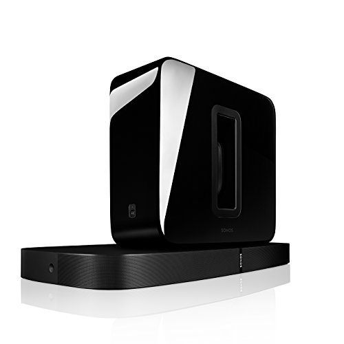 Sonos Theater Digital System PLAYBASE