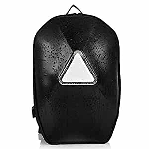 TRAKK ARMOR Smart App Enabled Bluetooth LED Light Outdoor Universal Backpack for Cycling/Hiking/Climbing/Running
