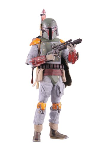 RAH 517 Star Wars Boba Fett Return of the Jedi Medicom Toy