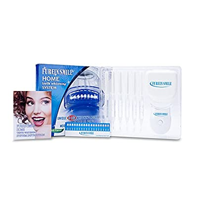 FUREIN SMILE Teeth Whitening Kit Professional Teeth Whitening Products for Home use