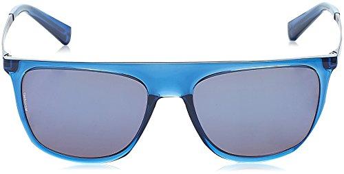 Blue Transparente Sonnenbrille Gabbana Dolce amp; DG6107 wA6qSp
