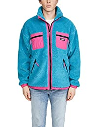 Men's Out There Sherpa Jacket