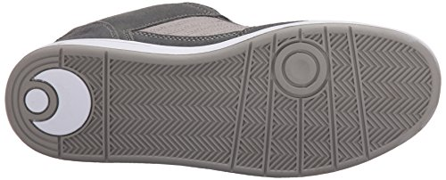 Osiris Skateboard Shoes Protocol SLK Gray/White