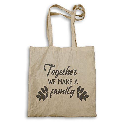 Insieme Creiamo Una Valigetta Per Il Trasporto Della Famiglia