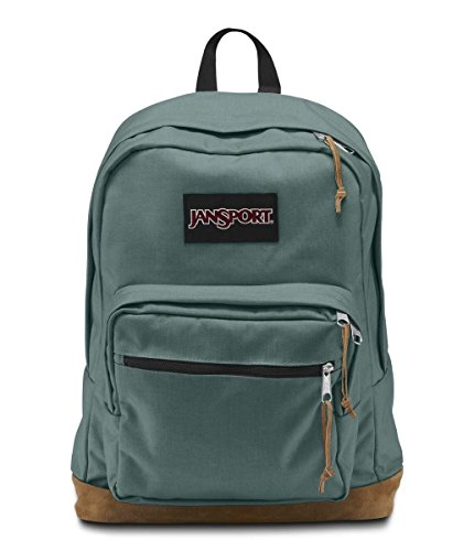 Best buy JanSport Right Pack, Frost Teal, One Size