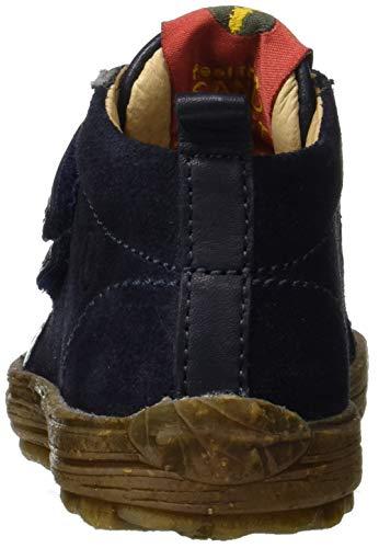 Garçon 0c01 Bleu Bleu Sneakers Basses Naturino Cloud VL qAwTTp