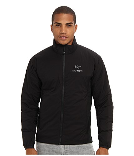 Arc'teryx Men's Atom LT Jacket Black 2XL by Arc'teryx
