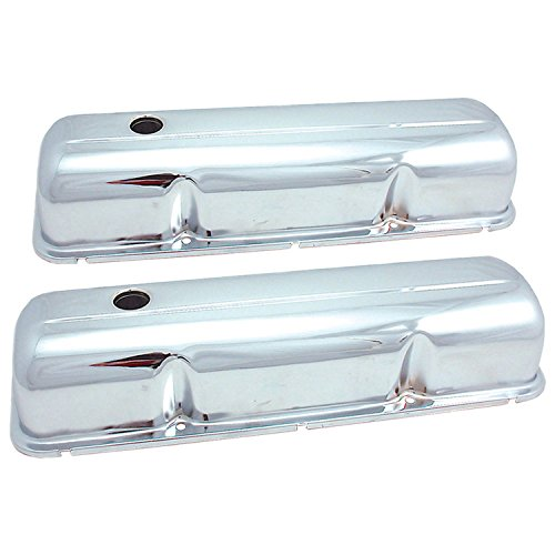 Spectre Performance 5270 Valve Cover for Big Block Ford