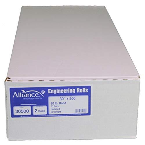 Alliance Paper Rolls, Bond Engineering, 30