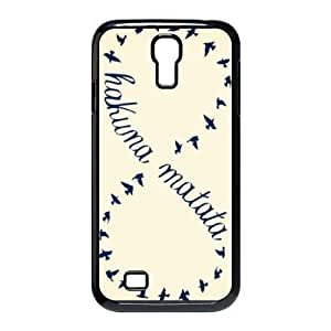 Hard Plastic Back Cover Case for Samsung Galaxy S4 I9500