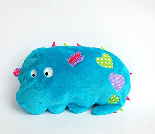 Pajama Eater Bag Dino Pillow Cover Pal Dinosaur Case Animal for (Pyjama Case)