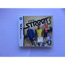 FIFA Street 3 (Nintendo DS) by Electronic Arts