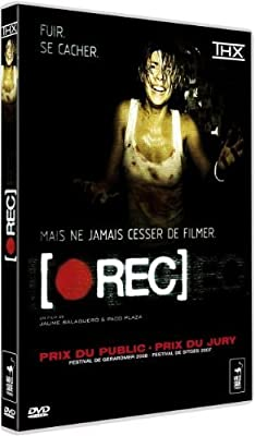 Rec by Paco Plaza: Amazon.es: Andrei Nekrasov, Paco Plaza;Jaume Balagueró: Cine y Series TV